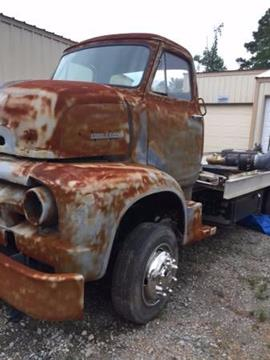 1954 Ford F-600 for sale in Cadillac, MI