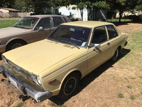 1979 Datsun 210 for sale in Cadillac, MI