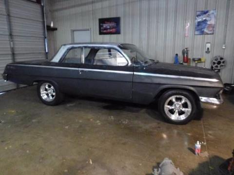 1962 Chevrolet Impala for sale in Cadillac, MI