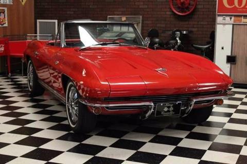 1964 Chevrolet Corvette for sale in Cadillac, MI