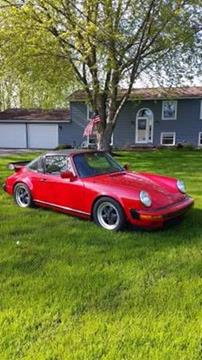 1978 Porsche 911 for sale in Cadillac, MI