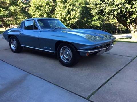 1967 Chevrolet Corvette for sale in Cadillac, MI