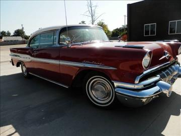 1957 Pontiac Star Chief for sale in Cadillac, MI