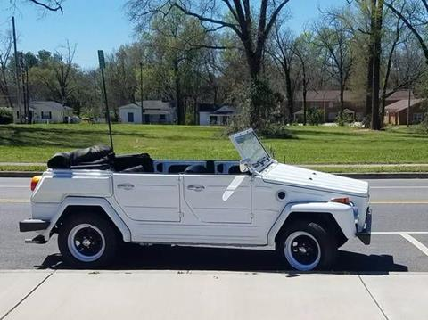 1974 volkswagen thing for sale in vermont carsforsale 1974 volkswagen thing for sale in cadillac mi altavistaventures Gallery