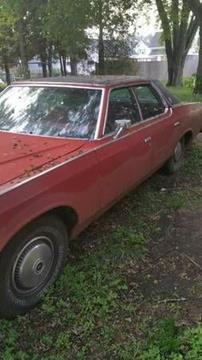 1976 Ford LTD for sale in Cadillac, MI