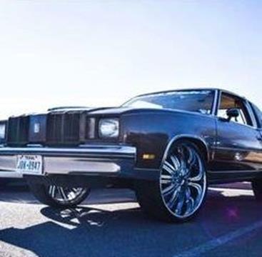 1979 Oldsmobile Cutlass For Sale In Cadillac MI