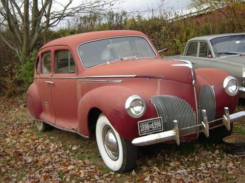 lincoln photos barn technical for sale coupe find zephyr