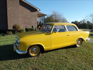 1960 Nash Rambler