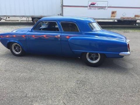 1950 Studebaker Champion