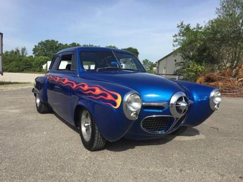 1950 Studebaker Champion for sale in Cadillac, MI