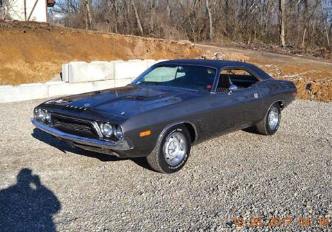 1973 Dodge Challenger For Sale in Iowa - Carsforsale.com