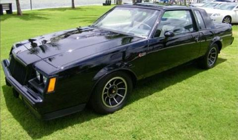 Used 1985 Buick Grand National For Sale In Red Wing Mn