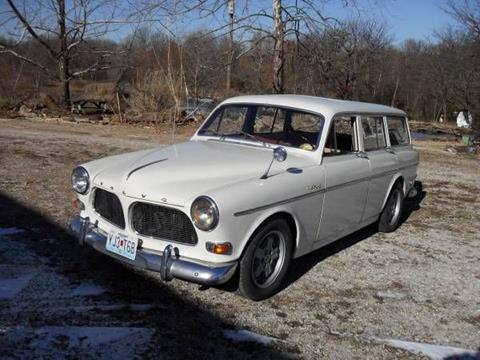 Volvo amazon for sale usa
