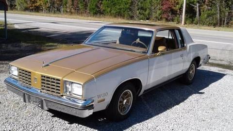 1979 Oldsmobile Cutlass For In Cadillac Mi