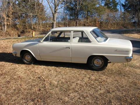 1964 AMC Rambler for sale in Cadillac, MI