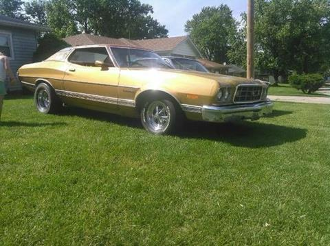 Ford Torino For Sale In Cadillac Mi