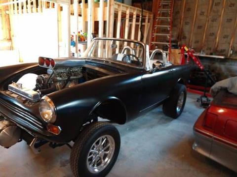 1967 Sunbeam Alpine for sale in Cadillac, MI