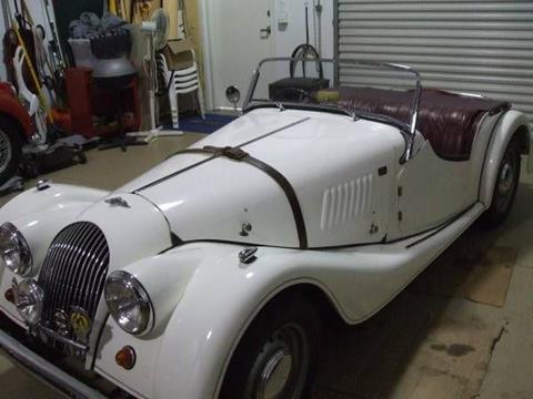 1961 Morgan 4/4 for sale in Cadillac, MI