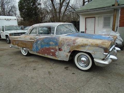1955 Packard Clipper for sale in Cadillac, MI