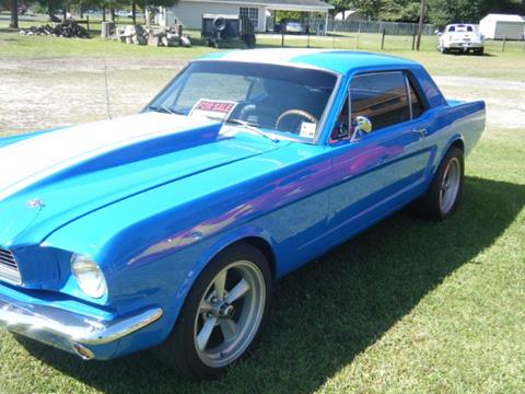 1965 Mustang Price >> 1965 Ford Mustang For Sale In Cadillac Mi