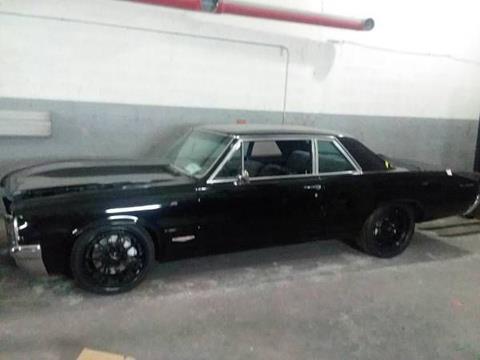 1964 Pontiac GTO for sale in Cadillac, MI