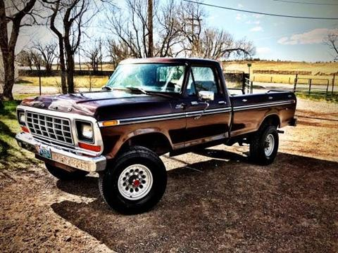 1977 ford f-250 for sale in colfax, ca - carsforsale®