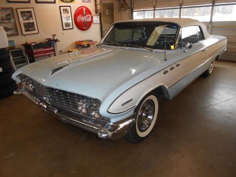 1961 Buick Invicta for sale in Cadillac, MI