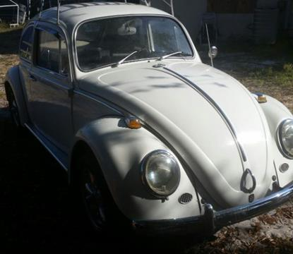 used 1966 volkswagen beetle for sale. Black Bedroom Furniture Sets. Home Design Ideas