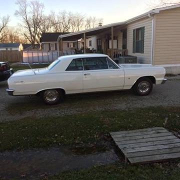 1964 Chevrolet Chevelle For Sale In Cadillac MI
