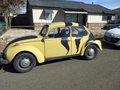 1972 volkswagen beetle for sale in maine. Black Bedroom Furniture Sets. Home Design Ideas