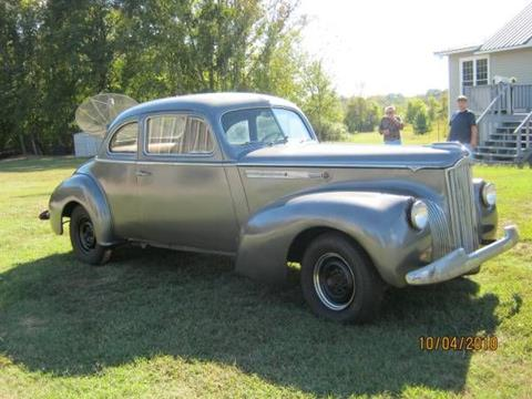 1941 Packard 160 for sale in Cadillac, MI