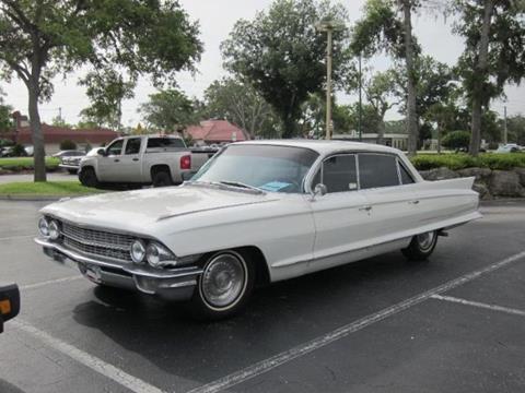 1962 Cadillac DeVille For Sale - Carsforsale.com®