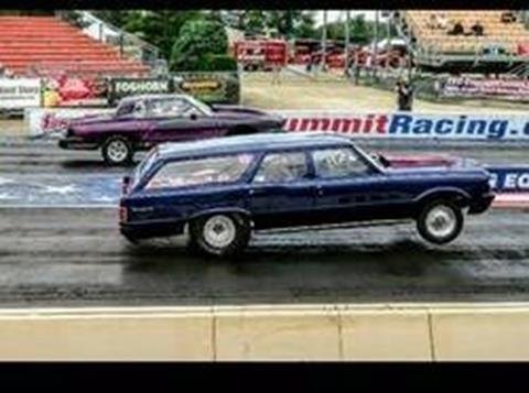 1964 Pontiac Tempest for sale in Cadillac, MI
