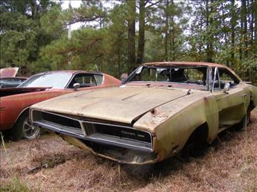 1969 dodge charger for sale in cadillac mi - Dodge Charger 1969