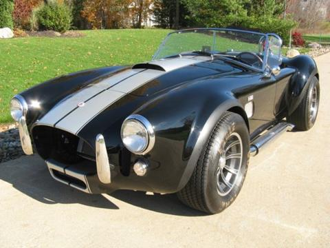 1965 Shelby Cobra for sale in Cadillac, MI