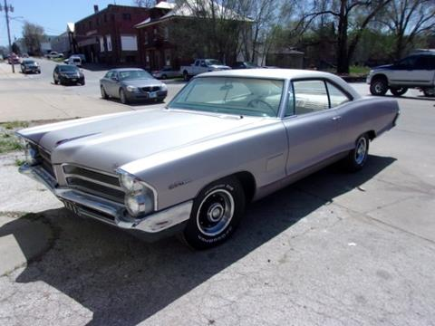 1965 Pontiac Catalina for sale in Cadillac, MI
