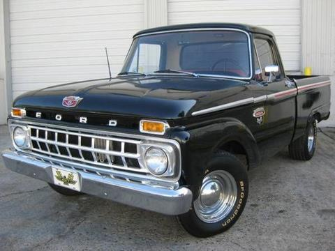 1965 Ford Truck >> 1965 Ford F 100 For Sale In Maine Carsforsale Com
