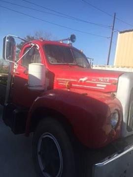 1956 Mack For Sale Carsforsale Com
