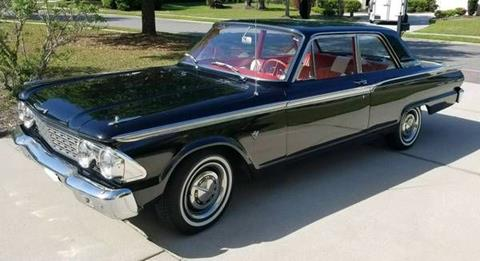 1962 Ford Fairlane For Sale in Escalon, CA - Carsforsale.com®