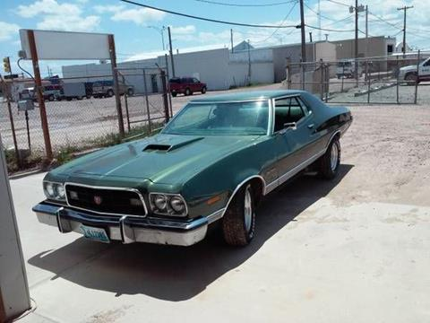 Used Ford Torino For Sale Carsforsale Com