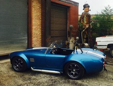 706d342392 1965 Shelby Cobra For Sale in Waukegan