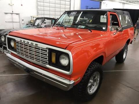 1978 Dodge Ram For Sale - Carsforsale.com®