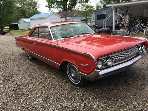 1964 Mercury Park Lane for sale in Cadillac, MI