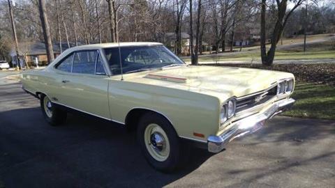 Plymouth Gtx For Sale Carsforsale Com