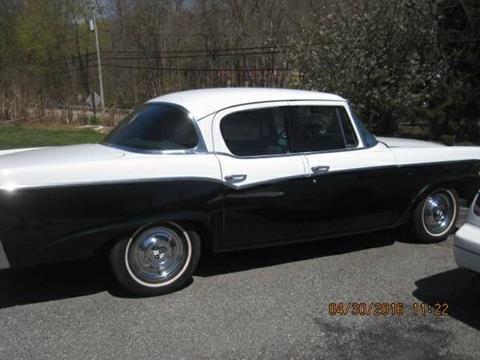 1956 Studebaker Commander for sale in Cadillac, MI