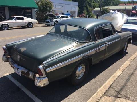 1955 studebaker commander for sale carsforsale com