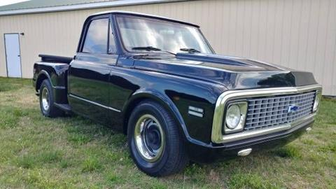 1969 Chevrolet C K 10 Series For Sale In Dayton NV