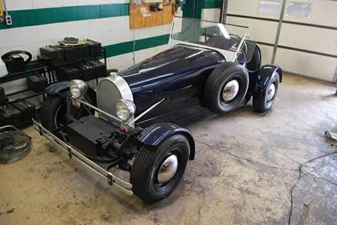 1927 Bugatti Roadster for sale in Cadillac, MI
