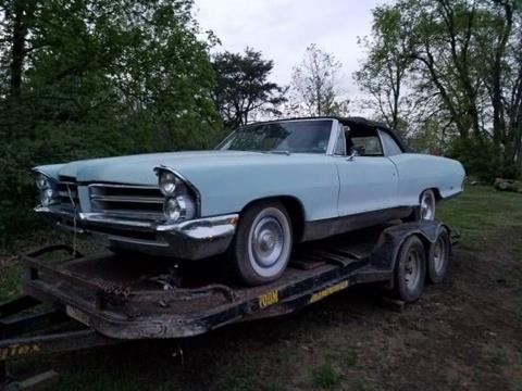1965 Pontiac Bonneville for sale in Cadillac, MI