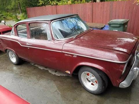 1960 Studebaker Lark for sale in Cadillac, MI